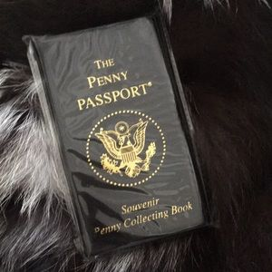 The Penny Passport